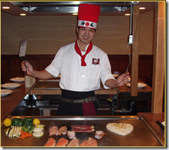 Des moines best electrician customers for Asian cuisine grimes ia